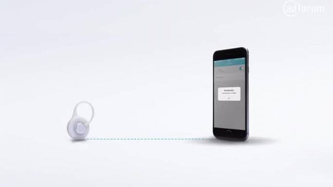 Proximity App - Keeping people with dementia safer-SD (Proximity Care)