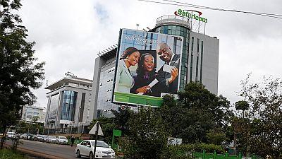 Kenya : Safaricom contre Uber