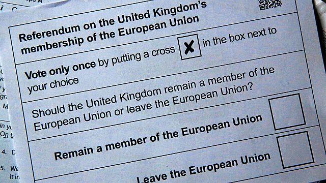 نيكولا ستورجون قلقة جدا من خروج المملكة المتحدة من الاتحاد الأوروبي
