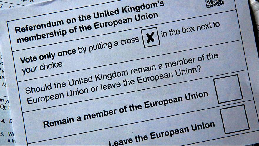 Bleiben oder Gehen: Gallionsfiguren der Brexit-Kampagnen liefern sich weitere TV-Debatte