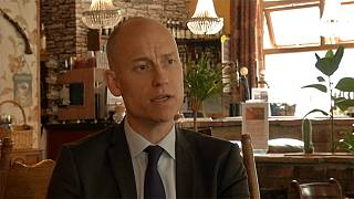"""Stephen Kinnock: """"Leaving the EU is a massive leap into the unknown"""""""