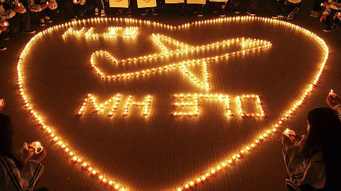 У побережья Австралии обнаружены обломки самолета, возможно, рейса MH370