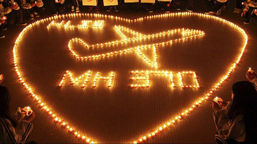 Kayıp Malezya uçağına ait olduğu düşünülen yeni bir parça bulundu