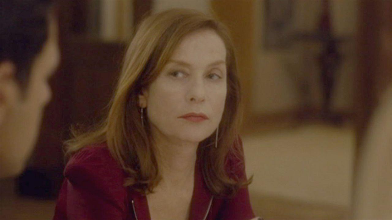 """Isabelle Huppert in """"Elle"""" - Knallhart und zerbrechlich"""