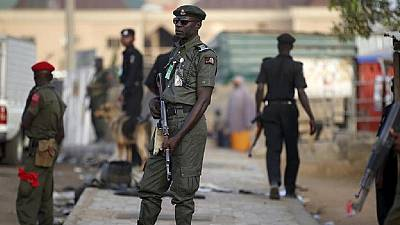 Nigerian Army disputes Amnesty report over Biafra deaths