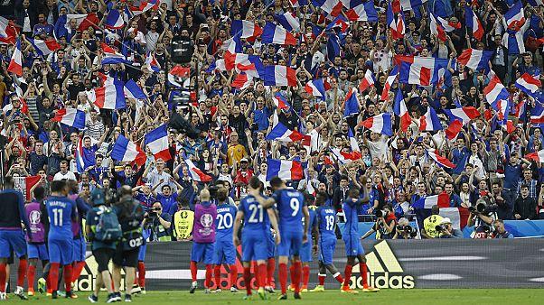 França: Euro2016 marcado por ameaças terroristas e greves