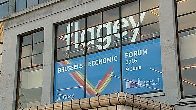 Possible Brexit big talking point at flagship EU economic summit