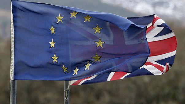 Birleşik Krallık'ta 'Brexit' için geri sayım başladı