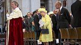 Kraliçe Elisabeth'in 90, Prens Philip'in 95. yaş günü kutlanıyor
