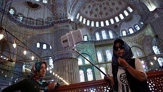 "PKK-nahe Gruppe droht Touristen: ""Türkei ist kein sicheres Land"""