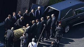 [Blow-by-blow] Boxing Great, Muhammad Ali's Final Journey