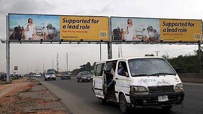 MTN versera une amende au Nigeria