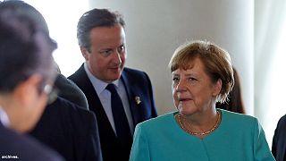 """El """"brexit"""" visto desde Alemania: Díscolo Reino Unido, símbolo de la desintegración"""
