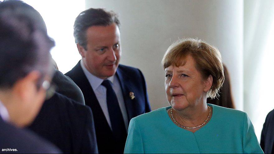 Brexit Özel: Almanya, İngiltere'nin AB'den çıkmasını istemiyor