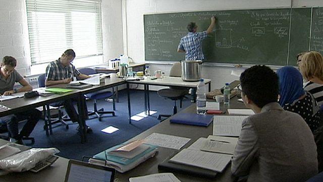 صقل مهارات الشباب لمنع إختفاء بعض الوظائف في أوروبا