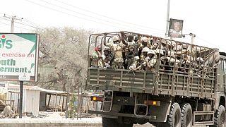 Delta du Niger: l'armée nigériane accusée de violences de divers ordres