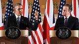 Spécial Brexit : les Etats-Unis hostiles à un Royaume-Uni indépendant