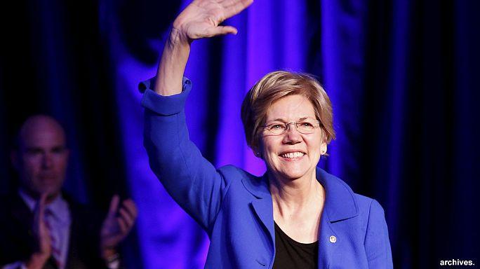 USA, primarie: Clinton e Warren, forse è questo il ticket presidenziale