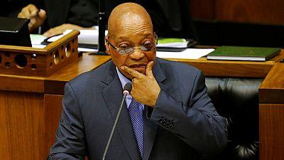 Afrique du Sud : la défense de Jacob Zuma fait appel de la décision de la Haute Cour de Pretoria