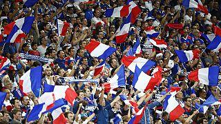 Euro 2016: Η Γαλλία πανηγυρίζει τη νικηφόρα πρεμιέρα των «Μπλε»