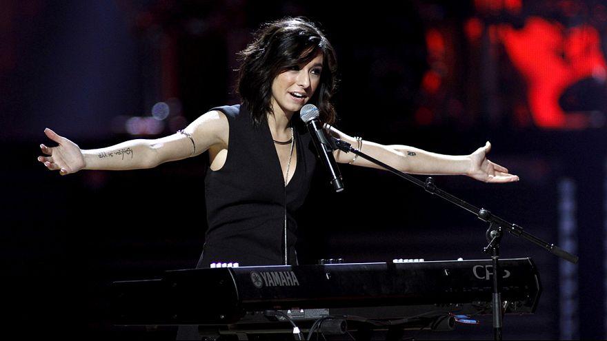Lelőttek egy amerikai tehetségkutatóban megismert énekesnőt