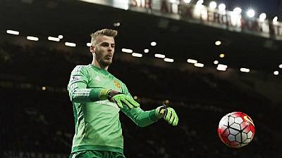 Spain keeper De Gea denies 2012 sexual assault allegations