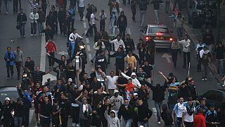 Euro 2016 : hooliganisme à Marseille