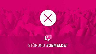 Panne bei Telekom - genervte und lustige Tweets