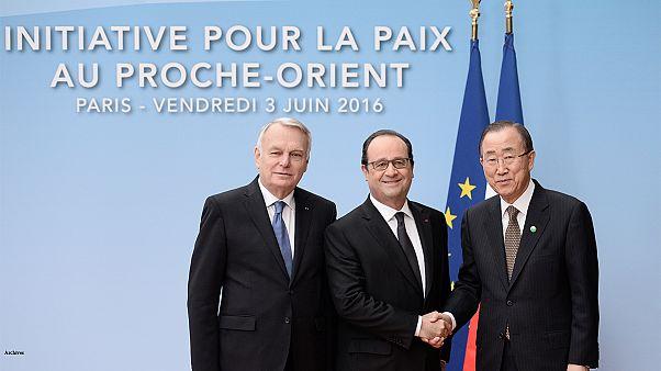 فرانسه آماده وساطت برای حل اختلاف سازمان ملل و عربستان است