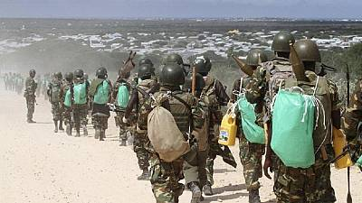 Somalia: AU forces claim heavy losses on Al-Shabaab