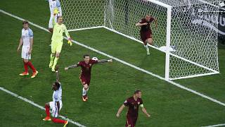 كأس أوروبا للأمم 2016 : سويسرا وويلز تحققان الفوز وإنجلترا تكتفي بالتعادل
