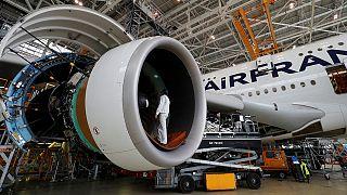 Air France, sciopero piloti: cancellato il 25% dei voli