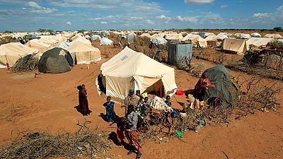 Kenya: le patron du HCR a visité le camp de Dadaab