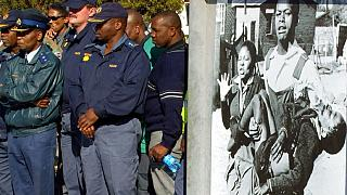 South Africans unite to mark 40th anniversary of Soweto uprising