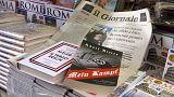 """إيطاليا: توزيع صحيفة يمينية لكتاب """"كفاحي"""" يثير الجدل"""