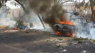 Libya: IS launch triple suicide bombings in Sirte