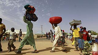 Niger : l'ONU appelle à la mobilisation internationale