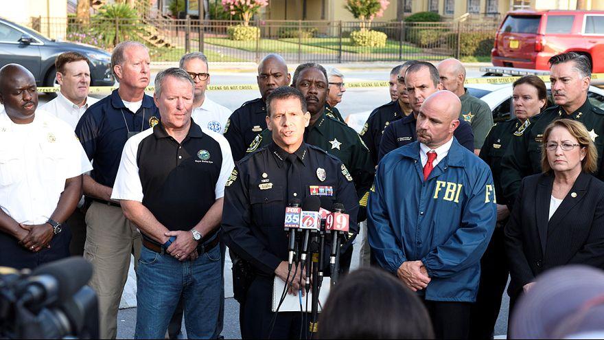 Was wir wissen über das Massaker von Orlando