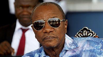 Guinée : une affaire de tribalisme au centre d'une tension dans le parti au pouvoir
