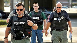 [UPDATE]Etats-Unis : le bilan de la fusillade d'Orlando a grimpé, l'EI revendique
