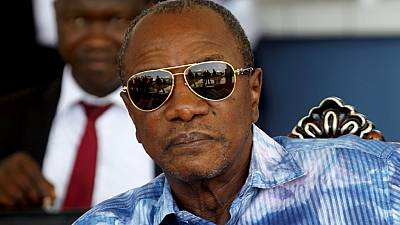 Guinea: Internal crisis as president sacks ministers