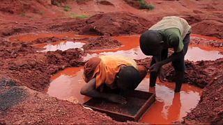 """""""Moderne Sklaverei"""": 168 Millionen Kinder schuften weltweit"""