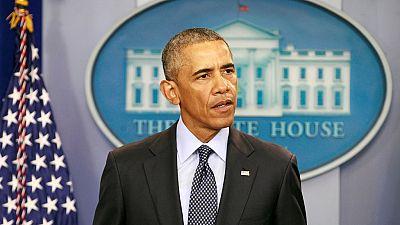 Obama describes Orlando gay club shooting as 'an act of terror'