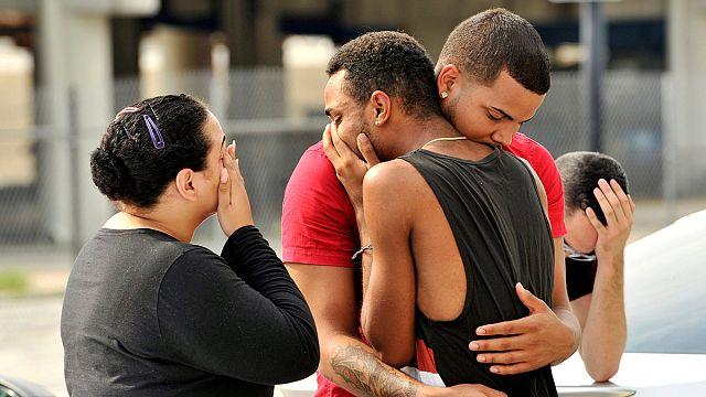 حالة من الهلع في أورلاندو بعد الإعتداء