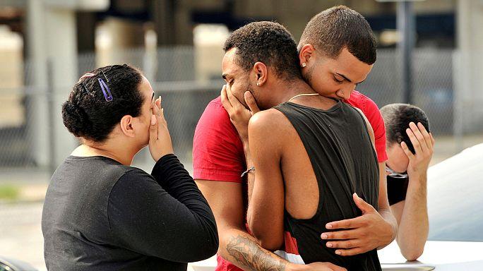 Orlando kurbanlarının aileleri perişan durumda