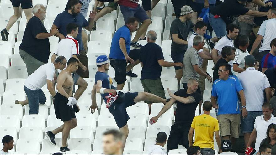 France restricts alcohol sales to avert more violence during Euro 2016