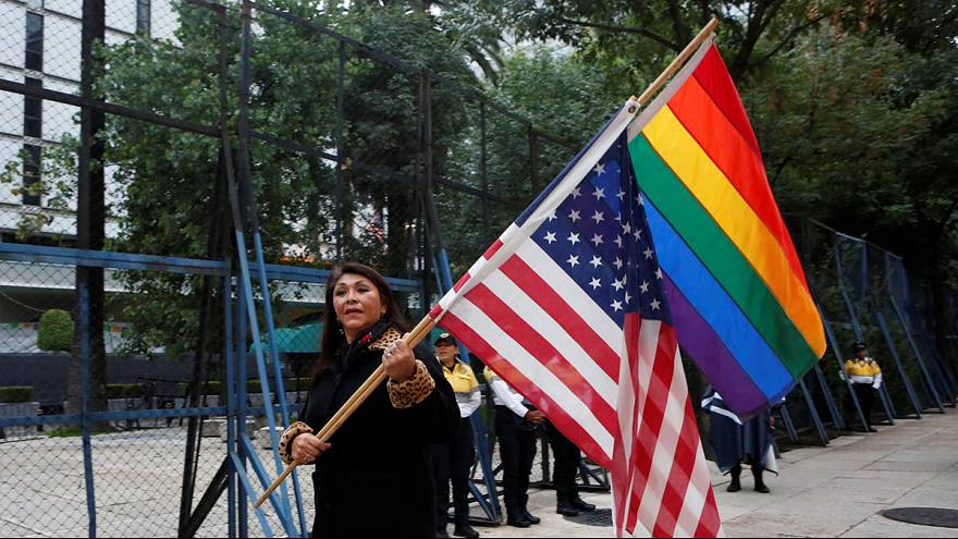 Anteilnahme nach Blutbad in Orlando