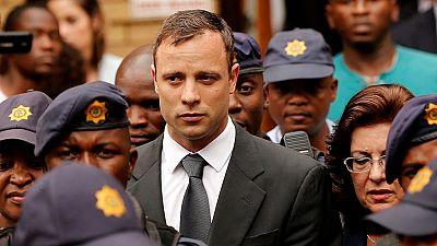 Oscar Pistorius sentencing hearing begins