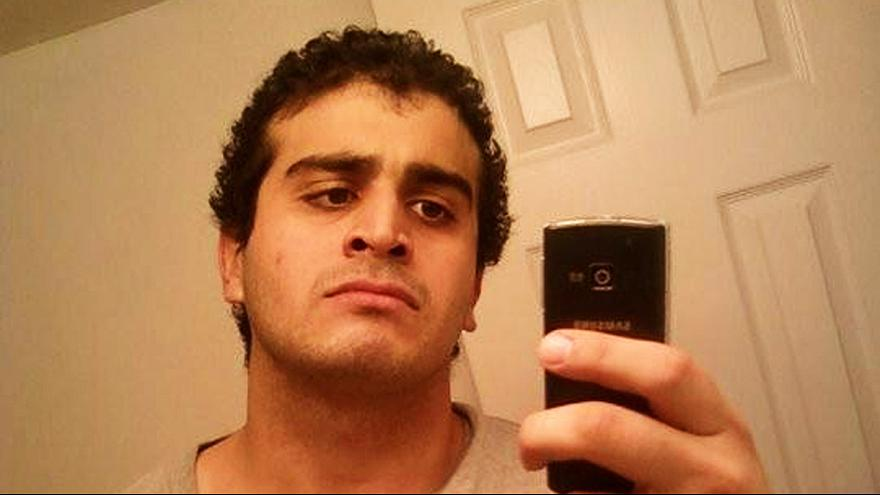 Омар Матин был ранее известен ФБР