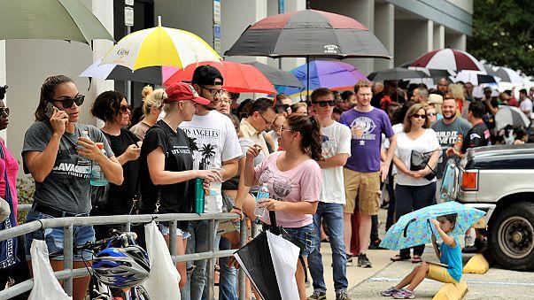 Orlando kurbanlarına kan bağışında 'eşcinsel yasağı' tepki topluyor